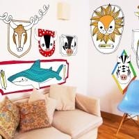 habitació animals