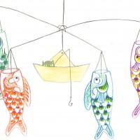 peixoschinos
